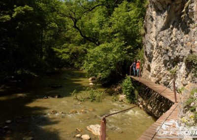 Cheile Varghisului - Varghis Gorge