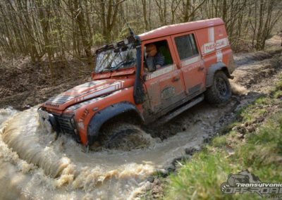 4x4 tours in Transylvania