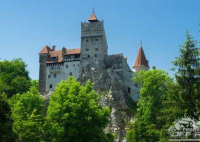 Bran Castle - Dracula's Castle