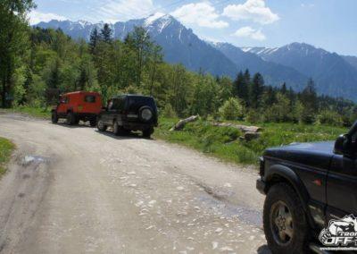 Offroad Tours Transylvania