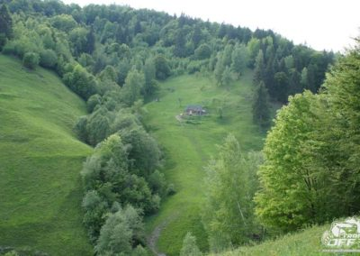 Transylvanian Landscape